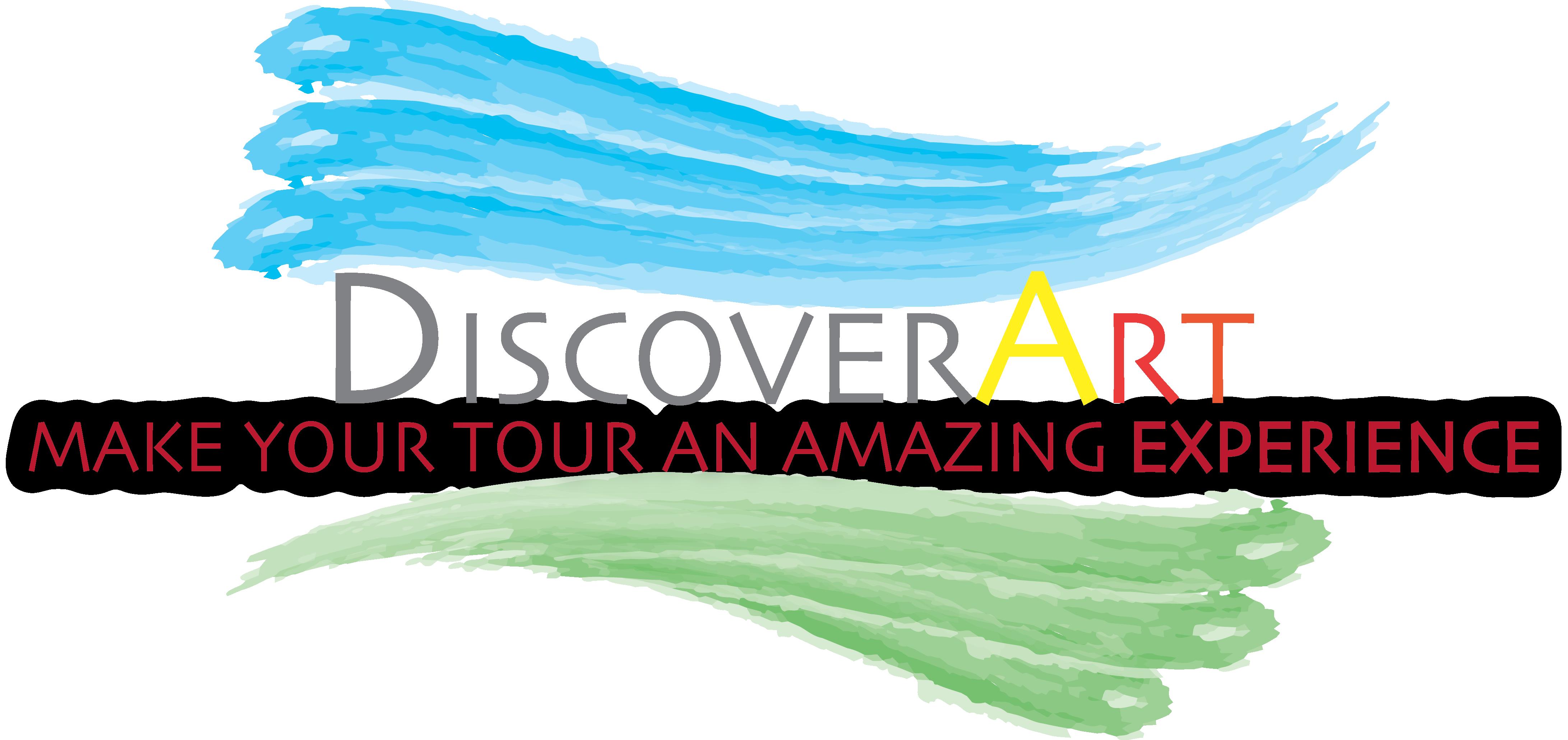 Eventi e Prenotazioni Discover Art